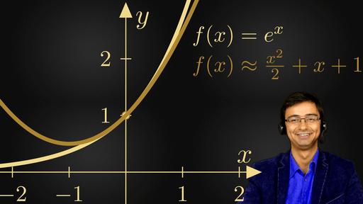 Jak Zrozumieć Wzór Taylora?