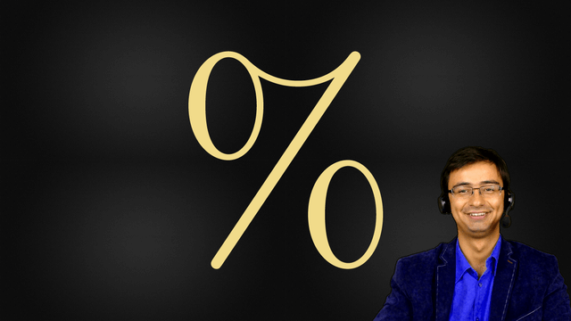 procent z liczby, jaki stanowi procent