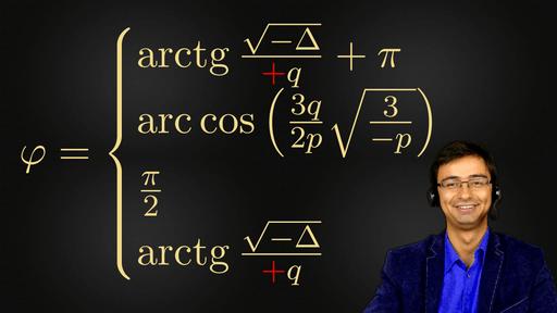 Dobry Algorytm Na Równanie 3 Stopnia